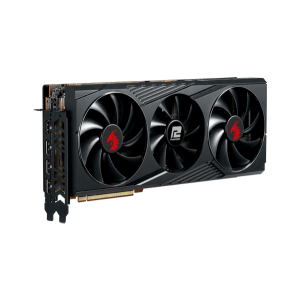 Видеокарта PowerColor Radeon RX 6800 Red Dragon (AXRX 6800 16GBD6-3DHR/OC)