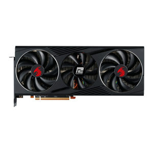 Видеокарта PowerColor Radeon RX 6800 XT Red Dragon (AXRX 6800XT 16GBD6-3DHR/OC)