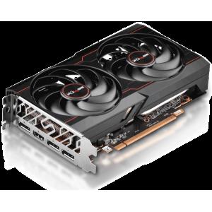 Видеокарта Sapphire PULSE Radeon RX 6600 (11310-01-20G)
