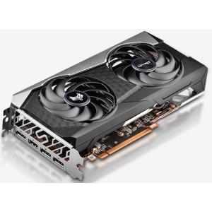 Видеокарта Sapphire NITRO+ Radeon RX 6600 XT (11309-01-20G)